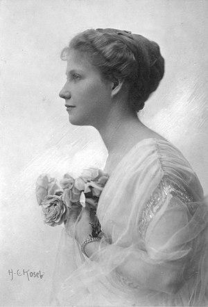 Archduchess Margaretha of Austria - Image: Archduchess Margaretha of Austria (1894 1986)