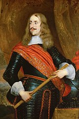 Portrait of Archduke Leopold Wilhelm (1614-1662)