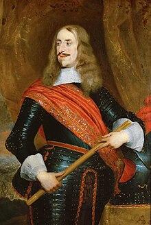 20 novembre 1662: Léopold-Guillaume de Habsbourg 220px-Archduke_Leopold_Wilhelm_of_Austria_by_Pieter_Thijs