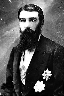 Archibald Scott Cleghorn Hawaiian politician