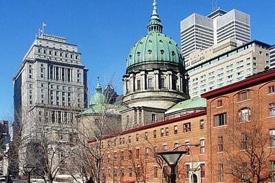 Archidiocèse Montréal