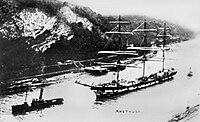 Arethusa - full rigged ship1890-1946 - StateLibQld 70 134195.jpg