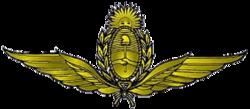 Argentine airforce emblem.png