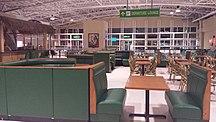 Argyle International Airport