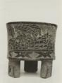 Arkeologiskt föremål från Teotihuacan - SMVK - 0307.q.0009.tif
