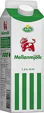 Arla Ko Mellanmjölk 1L.jpg