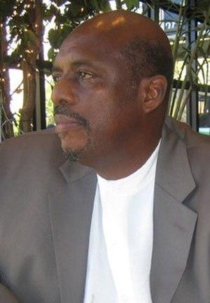 Vincentian general election, 2001