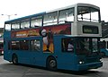 Arriva Guildford & West Surrey 5214 N714 TPK 2.JPG