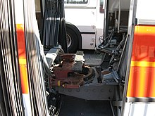 Articulated bus - Wikipedia, the free encyclopedia