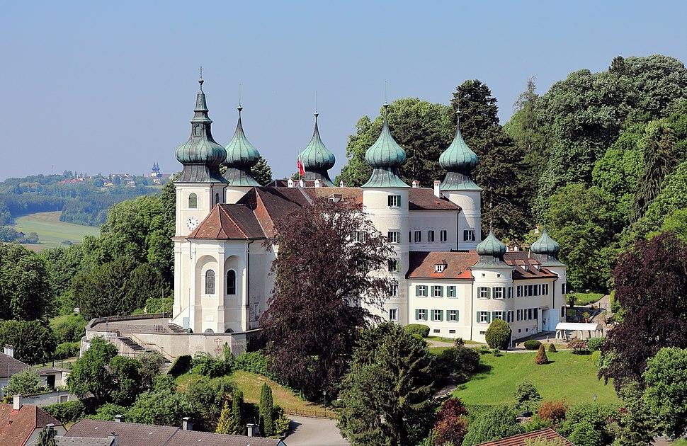 Artstetten - Schloss