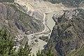 Artvin Dam preparations 4079.jpg