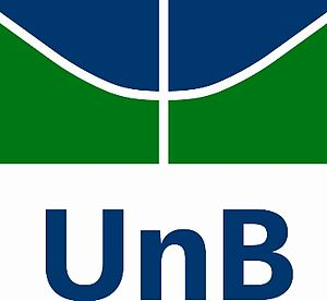 Logo da Universidade de Brasília (UnB)