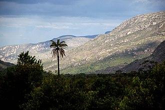 Serra do Cipó National Park - Image: Aserracipo 14seg 17quiout 13 photogarzon 720