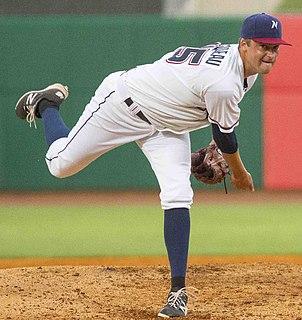 Ashton Goudeau American baseball player
