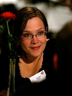 Astrid Krag Danish politician