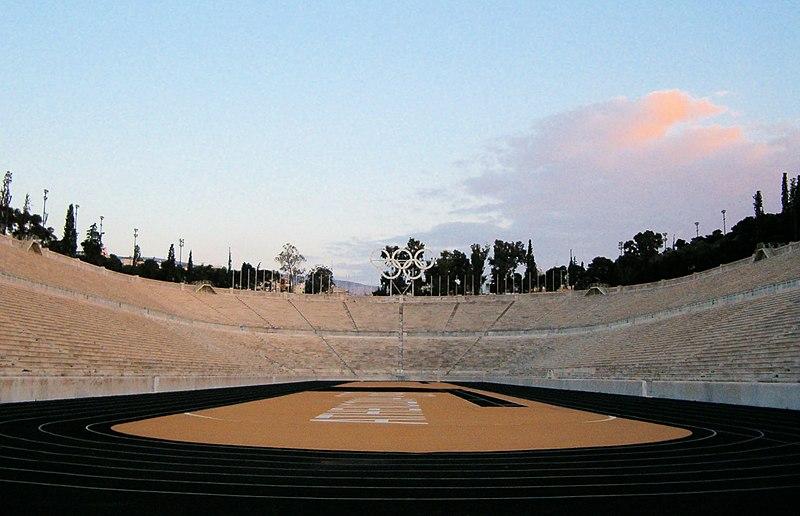 Soubor:Athens Panathenaic Stadium.jpg