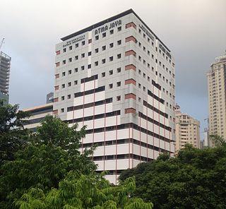Atma Jaya Catholic University of Indonesia