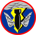 Attack Squadron 85 (US Navy) insignia 1954.png