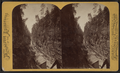 Au Sable Chasm. The Boat Ride, by Purviance, W. T. (William T.).png