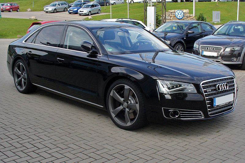Audi A8 Wikipedia The Free Encyclopedia | 2016 Car Release Date