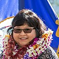 Audrey Mikami 2018 NAVFAC Pacific Mentor of the Year (41176687852) (cropped).jpg