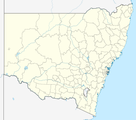 Griffith (New South Wales)