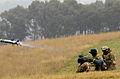 Australian Army soldiers firing a Javelin missile.jpg