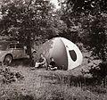 Automobile, tent, gun Fortepan 92352.jpg
