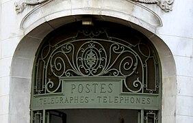 La Poste France Wikipedia