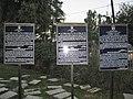 Avanti Shovra or Avantisvara temple in Kashmir - ASI Board 04.jpg