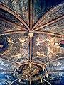 Aveyron Villefranche De Rouergue Chapelle Des Penitents Noirs Voutes 29052012 - panoramio (1).jpg