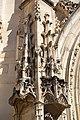 Avignon - église Saint Pierre - détail façade 3.jpg