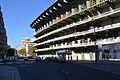 Avinguda de Suècia i estadi de Mestalla.JPG
