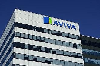 Aviva - Aviva Canada