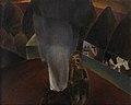 Avondschemering, circa 1923 - circa 1924, Groeningemuseum, 0040060000.jpg