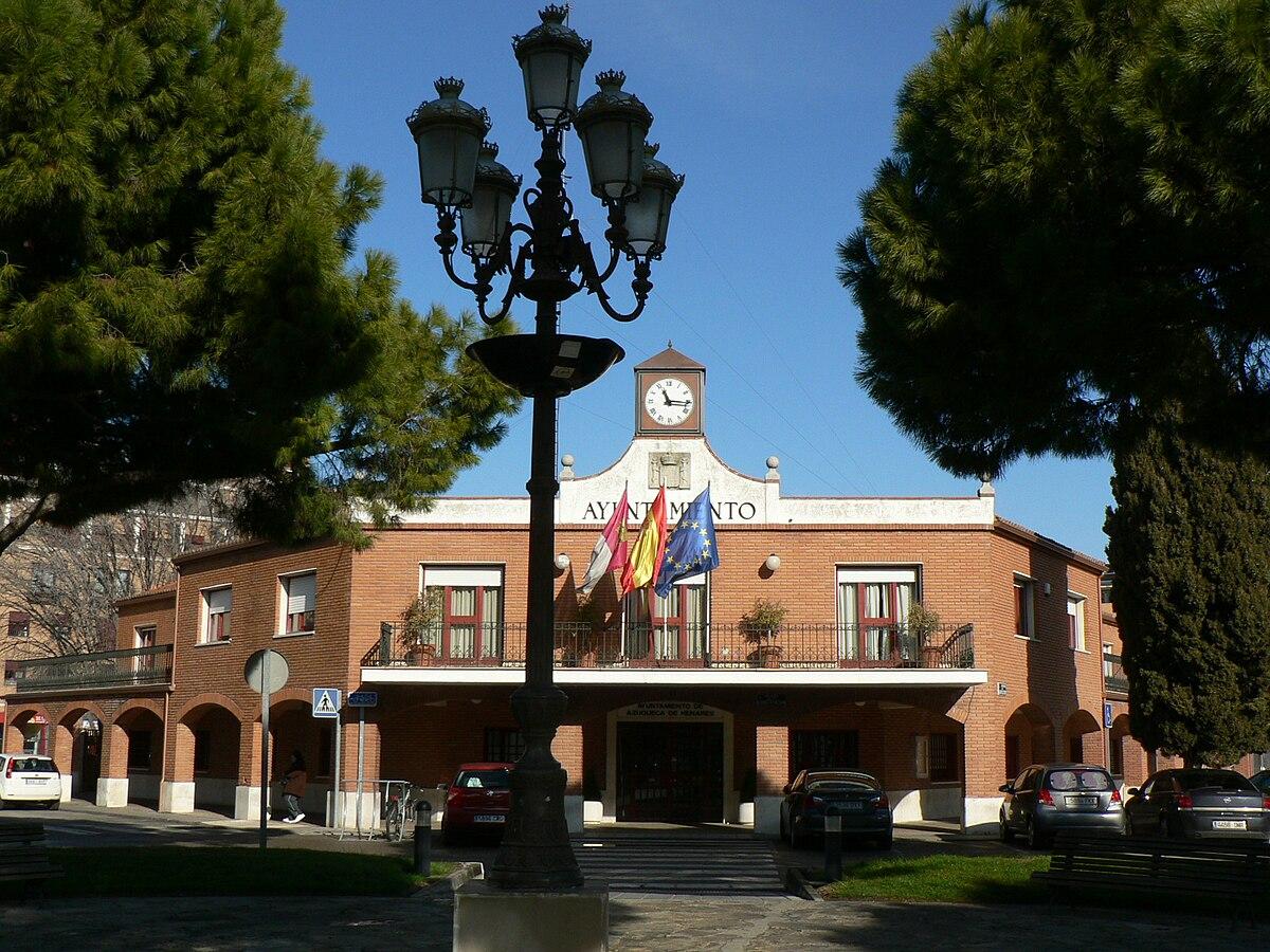 Azuqueca de henares wikipedia a enciclopedia libre - Casas en azuqueca de henares ...