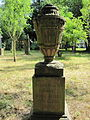 Bürgerhauptmann Fidel Rombach - Alter Friedhof (Freiburg Breisgau).jpg