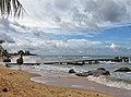 Bải biển Cửa lắp, dương Đông ,phú quốc , vietnam - panoramio.jpg