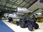 B-24 Liberator at RAF Museum London Flickr 4607729980.jpg