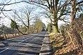 B1029, Colchester Road, Dedham - geograph.org.uk - 1191120.jpg
