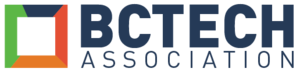 British Columbia Technology Industry Association - Image: BC Tech Association logo