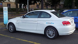 Image Result For Bmw Elektroauto