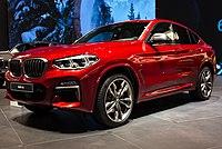 BMW X4 M40i Genf 2018.jpg