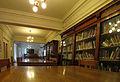BNCL - Centro de Patrimonio Inmaterial, Indígena y Rural (Panorama Estantes Archivo de Literatura Oral).jpg
