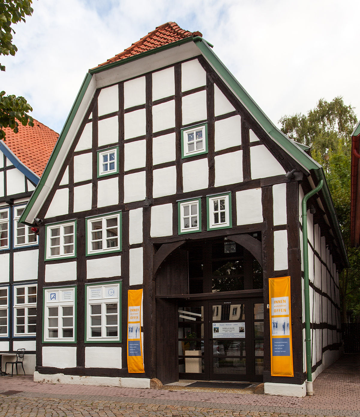 Bad Salzuflen Hotel Waltraud
