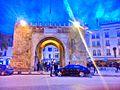 Bab El Bhar by night باب البحر في الليل.jpg