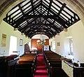 Bach view from alter at Eglwys Llangadwaladr church, Ynys Mon (Anglesey), Cymru (Wales) 41.jpg