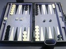 Jogo de tabuleiro – Wikipédia 208a8e8577c10