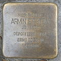 Bad Neuenahr Stolperstein Armin Epstein 2905.JPG