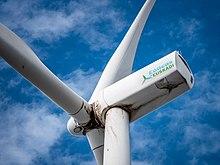 GE Wind (offshore) - Wikipedia